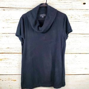 Attention Short Sleeve Sweater